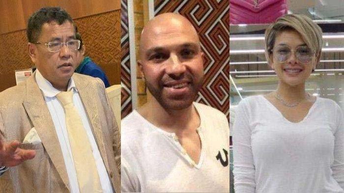 Hotman Paris Murka Pada Sajad Ukra Suami Medina Moesa, Balas Video Menohok pada Eks Nikita Mirzani