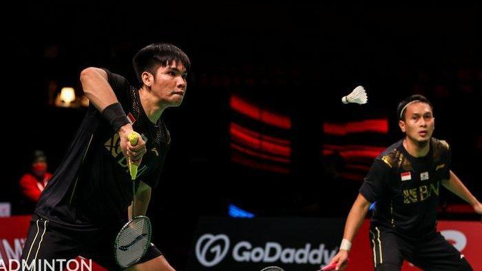 Rekap Hasil Indonesia Vs Taiwan Thomas Cup 2020 dan Klasemen Grup A Malam Ini Rabu 13 Oktober