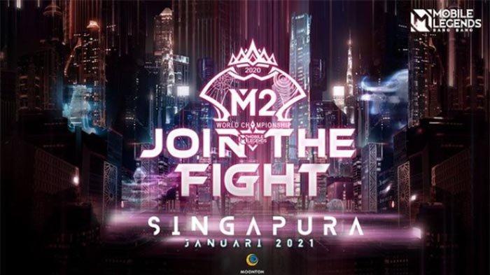 REKAP Hasil M2 World Championship 2021 Fase Grup 1 Hari Ini Senin 18 Januari 2021, RRQ & Alter Ego?