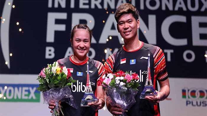 REKAP Lengkap Hasil Final French Open 2019 - Marcus/Kevin Juara, Indonesia Bawa 2 Gelar, 1 Runner-Up