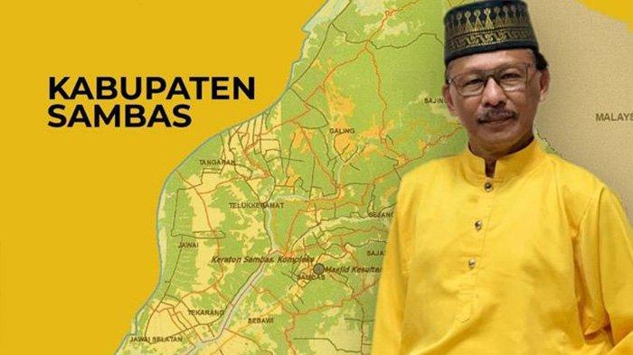 Siap Maju di Pilkada, Rektor Universitas Muhamadiyah Pontianak Tawarkan Konsep Bangun Sambas