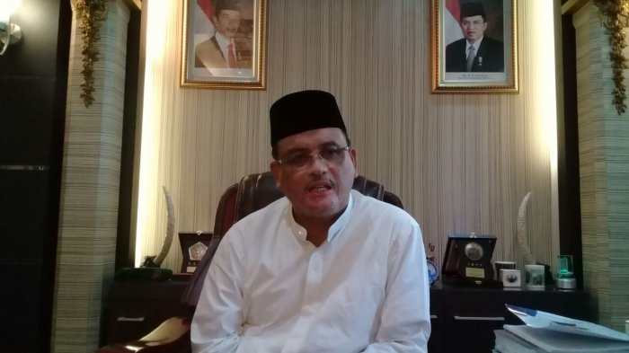 Rektor Untan Tangkal Paham Radikal Dengan Kegiatan Positif dan Membentuk Insan Paripurna