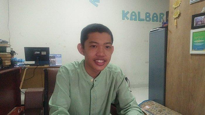 Sultan: Gabung Remaja Mujahidin Pontianak Ngak Ada Ruginya