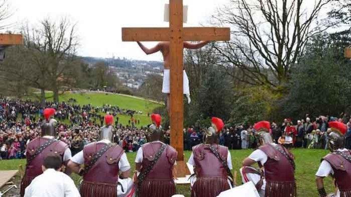 Renungan Katolik Kamis 7 Oktober 2021 Lengkap Bacaan 1 Bacaan Injil dan Mazmur Tanggapan