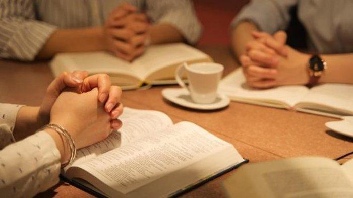 Renungan Katolik Kamis 22 Juli 2021 Lengkap Bacaan 1 Bacaan Injil dan Mazmur Tanggapan
