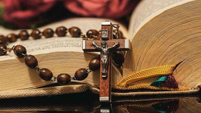 Renungan Katolik Minggu 11 Juli 2021 Lengkap Bacaan 1 Bacaan Injil dan Mazmur Tanggapan