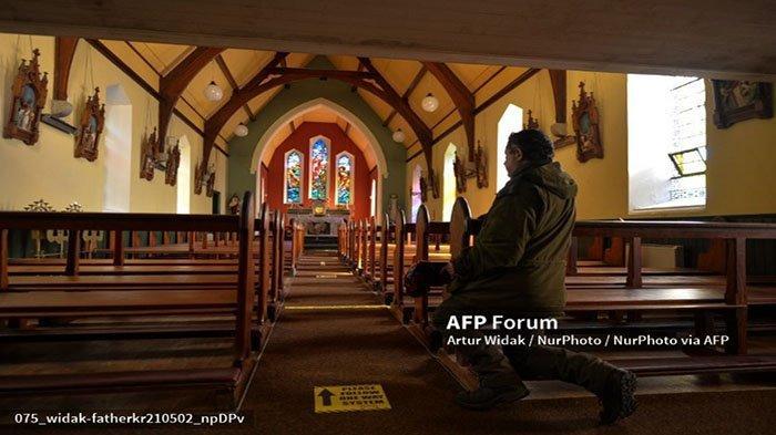Renungan Katolik Rabu 15 September 2021 Lengkap Bacaan 1 Bacaan Injil dan Mazmur Tanggapan