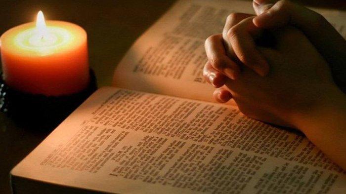 Renungan Katolik Rabu 21 Juli 2021 Lengkap Bacaan 1 Bacaan Injil dan Mazmur Tanggapan