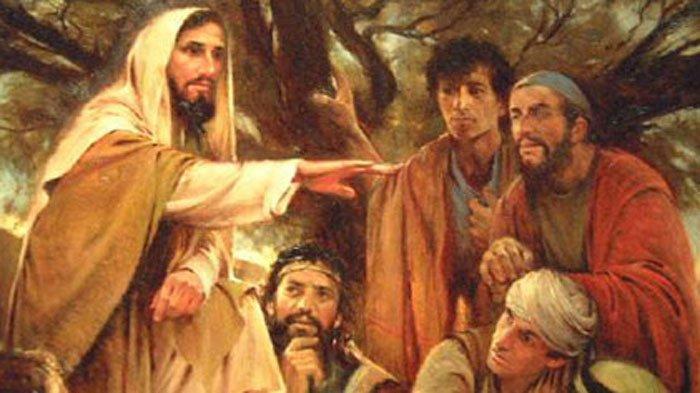 Nonton Film Yesus Terbaik Sambut Hari Paskah 2021 - Berikut 6 Film Rekomendasi Bertema Paskah