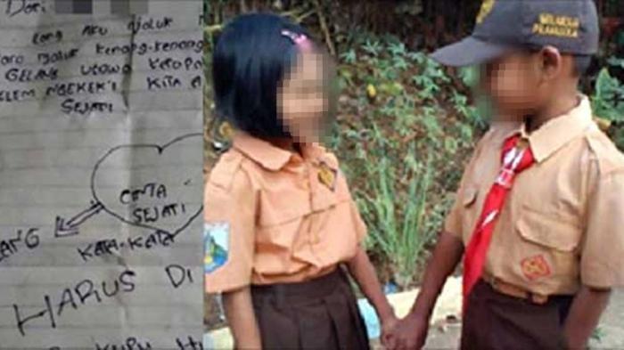 Heboh Anak SD Hamili Siswi SMP, Ini Tips Menghindarkan Anak dari Seks Dini