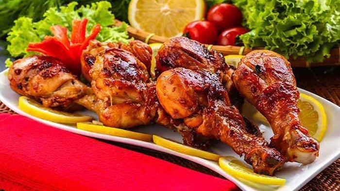 Trik Rahasia Membuat Ayam Bakar Empuk dan Matang Sempurna