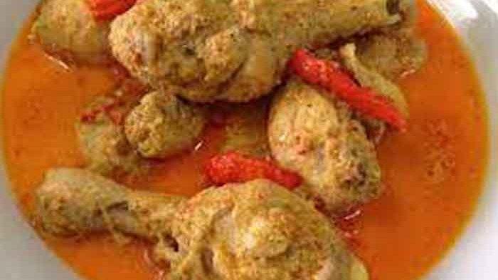 Resep Bumbu Opor Ayam Pedas Enak dan Sederhana, Sajian Khas Lebaran 2021