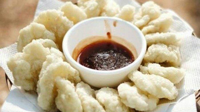 Resep Cireng Crispy Renyah dan Kenyal, Menu Sahur dan Buka Puasa Ramadhan