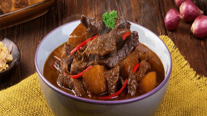 Resep Daging Sapi Kecap Lezat, Menu Sahur dan Buka Puasa Ramadhan