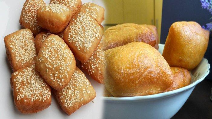 Resep Odading Anti Gagal, Makanan Untuk Buka Puasa Yang Enak