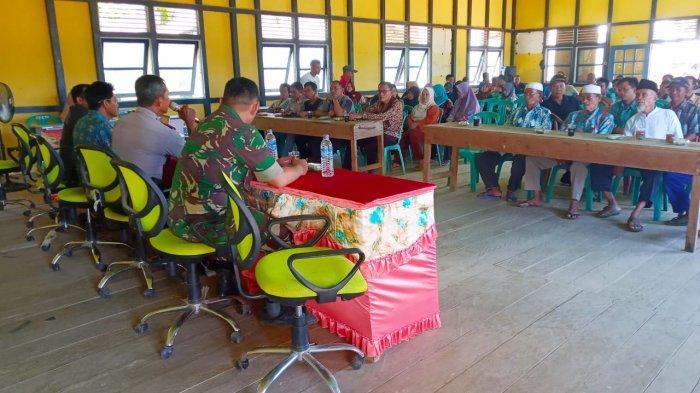Anggota DPRD Kalbar Reses di Kecamatan Belitang, Ini Yang Disampaikan Muhammad