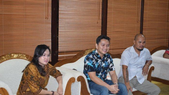 Reses ke Sintang, Yessy Melania Tawarkan Program Sintang Terang Benderang