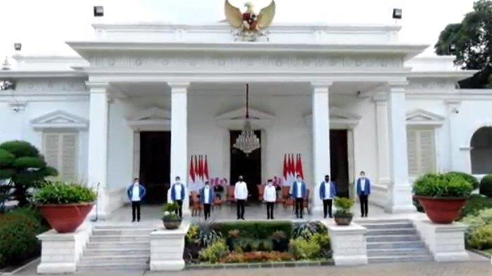 BOCORAN Gaji dan Tunjangan Sandiaga Uno & Tri Rismaharini Sebagai Menteri