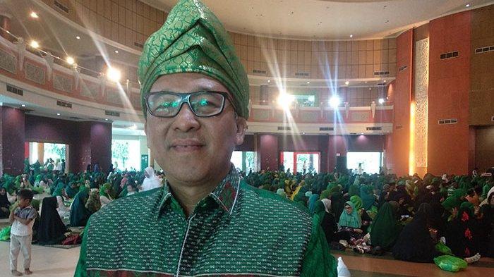 PPP Sebut akan Usung Junaidi-Syahrani di Pilkada Ketapang