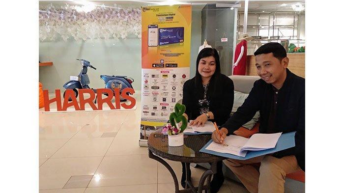 Harris Pontianak Siap Manjakan Member TFC Premium Tribun Pontianak
