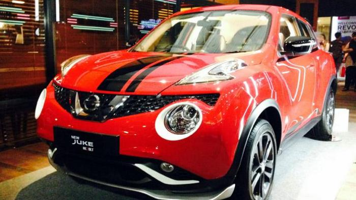 Nissan Juke Generasi Baru Lebih Variatif, Ada yang Gendong Mesin Kubikasi Kecil 1.000 Cc