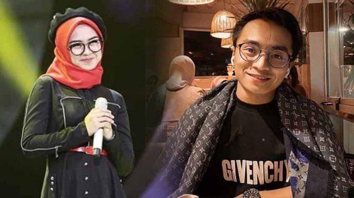 Ria Ricis & Taqy Malik Bikin Heboh Netter hingga Didoakan Berjodoh Seusai Kepergok Berbalas Komentar