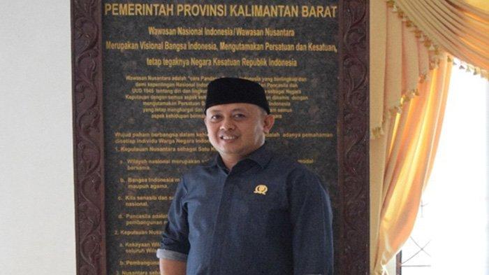 Riduan HM Yusuf Nilai Sudah Selayaknya Para Guru Honorer Diperhatikan