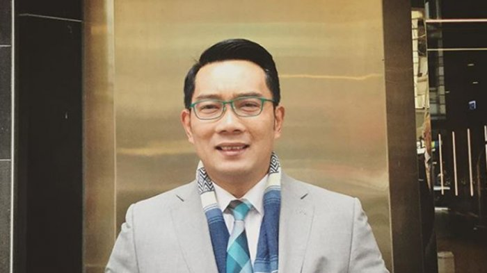 Gubernur Jabar Ridwan Kamil Jadi Relawan Uji Vaksin Covid-19