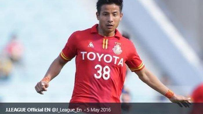 Riki Matsuda Siap Bela Timnas, Siapa Riki Matsuda dan Dua Pemain Asal Jepang Keturunan Indonesia ?