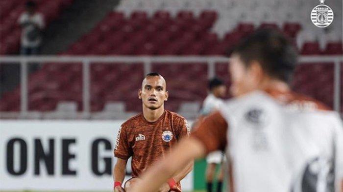 Hasil Akhir Persija Vs Bhayangkara FC - Tampil Menekan, Macan Kemayoran justru Kalah Tipis 1-0