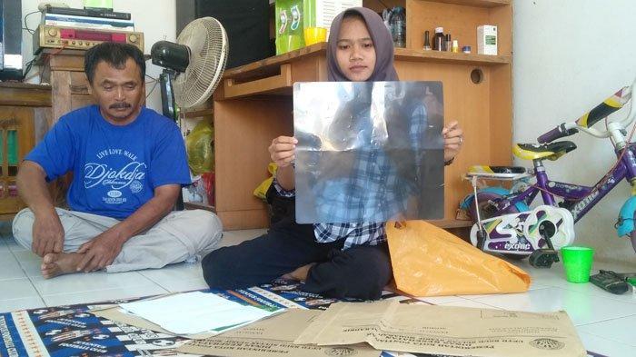 Gadis yang Jual Ginjal Via Facebook Ternyata Kelahiran Bandung, Ini Fakta-faktanya