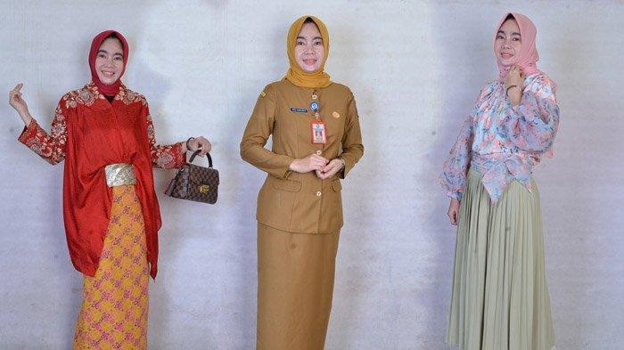 Sosok Rita Hastarita, Kepala Biro Organisasi Pemprov Kalbar Si Cantik yang Hobi Traveling