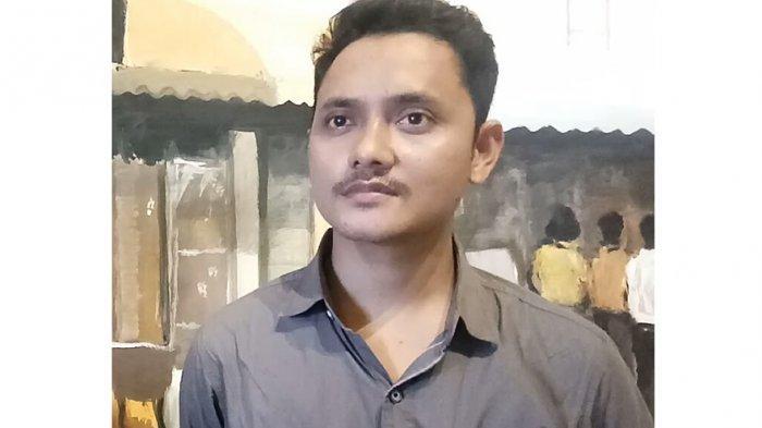 DPP PGK Silaturahmi ke Kalbar, Ini Yang Disampaikan Riyan Hidayat