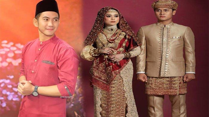 Rizki DA Singgung Soal Undangan Pernikahan Lesti Kejora dan Rizky Billar