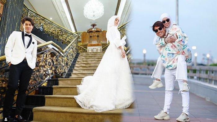 RIZKY Billar Dikabarkan Nikah Februari 2021, Lesti Kejora Singgung Soal Izin GBK