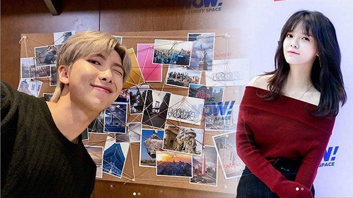 RM BTS Hingga Taemin, Artis K-Pop Teratas Ini Pernah Lakukan Hal 'Retjeh' | Cek Daftar Trivia Ini