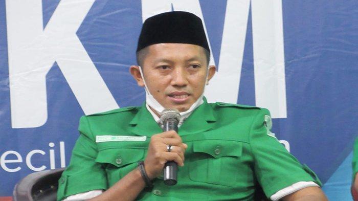 Wakil Sekjen PP GP Ansor Harap UMKM Ansor Terus Berkembang