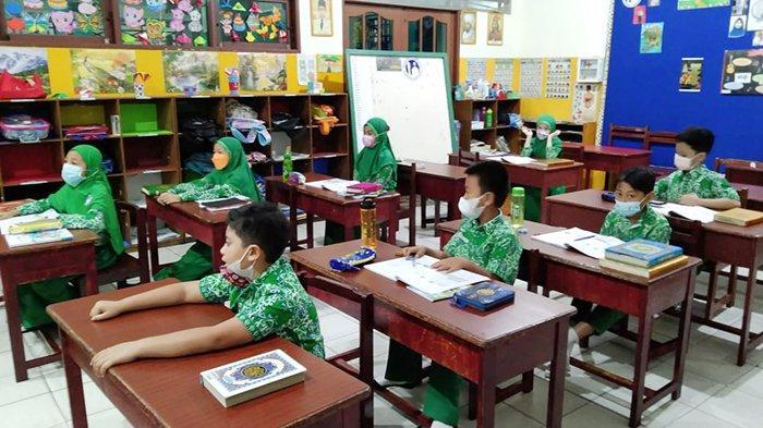 Bacaan Doa Ketika Mau Ujian Sekolah SD hingga SMA dan Tata Cara Beroda Yang Benar