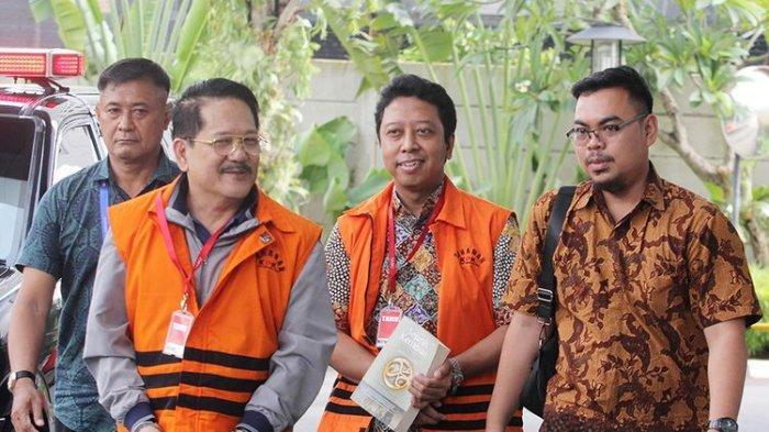 Kabar Terbaru! Mantan Ketum DPP PPP Romahurmuziy Sakit Infeksi Saluran Pencernaan Bawah