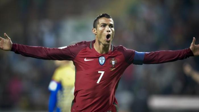 Live Streaming Belanda Vs Portugal UEFA Nations League ! Ambisi Liga Negara Eropa Cristiano Ronaldo
