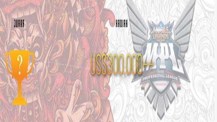 RRQ Hoshi Vs Alter Ego di Grand Final MPL ID Season 6, Mampukah RRQ Pertahankan Gelar Juara MPL?