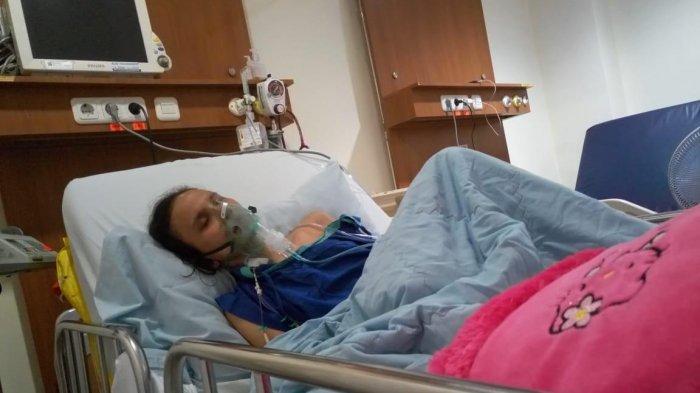 Derita Penyakit Kronis, Nina Munawara: Yuk Ulurkan Bantuan untuk Saudari Yeni