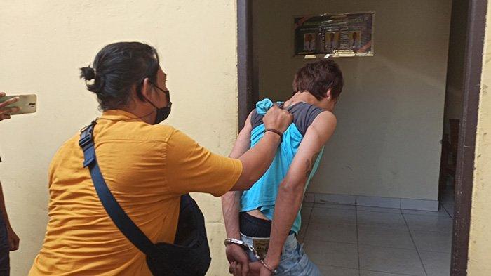 Pria Singkawang Bunuh Ayah Kandung, Polisi Sebut Pelaku Tak Akui Korban Sebagai Ayah Kandungya