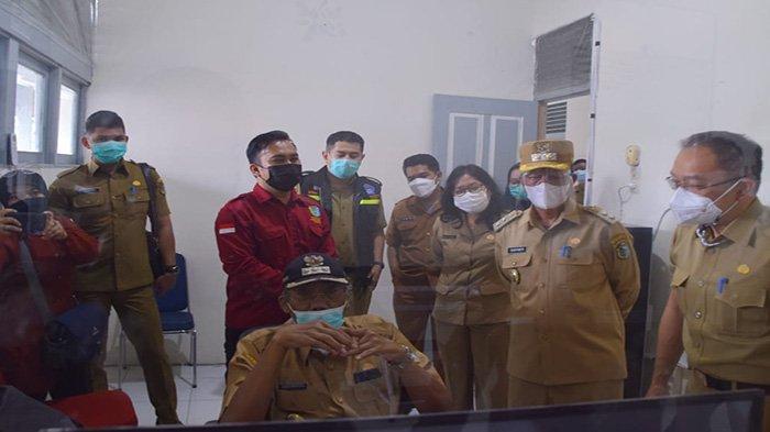 Antisipasi Lonjakan Kasus Corona, Pemkab Sintang Buka RIM 2 Berkapasitas 55 Tempat Tidur