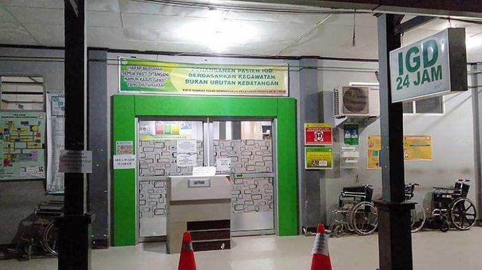 Masih Ada Tiga Pasien Konfirmasi Covid-19 di Sambas, Berikut Paparan Dinas Kesehatan
