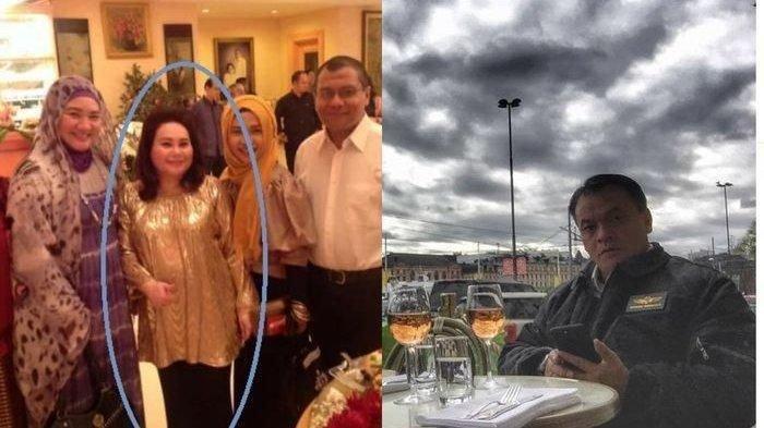 RUMAH Mewah Mantan Istri Irwan Mussry Jadi Sorotan, Rayakan Ulang Tahun Megah