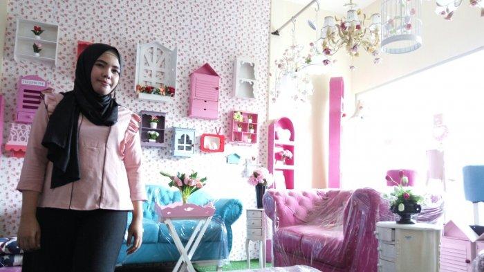 Pesan Furniture Bergaya Shabby Chic Unik Di Rumah Shabby Bisa Diantar Langsung Sampai Ke Rumah Tribun Pontianak