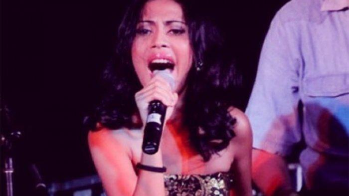 Rumah Tangga Eks Finalis Indonesian Idol Karen Pooroe Goyah, Curiga Suami Selingkuh dengan Marshanda