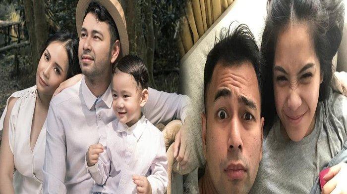 Hasil Testpack Nagita Slavina Bikin Heboh, Raffi Ahmad Singgung Bayi Tabung