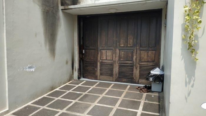 Kondisi Terkini Rumah Pimpinan KPK Pasca Teror Bom, Saksi Dengar Ledakan